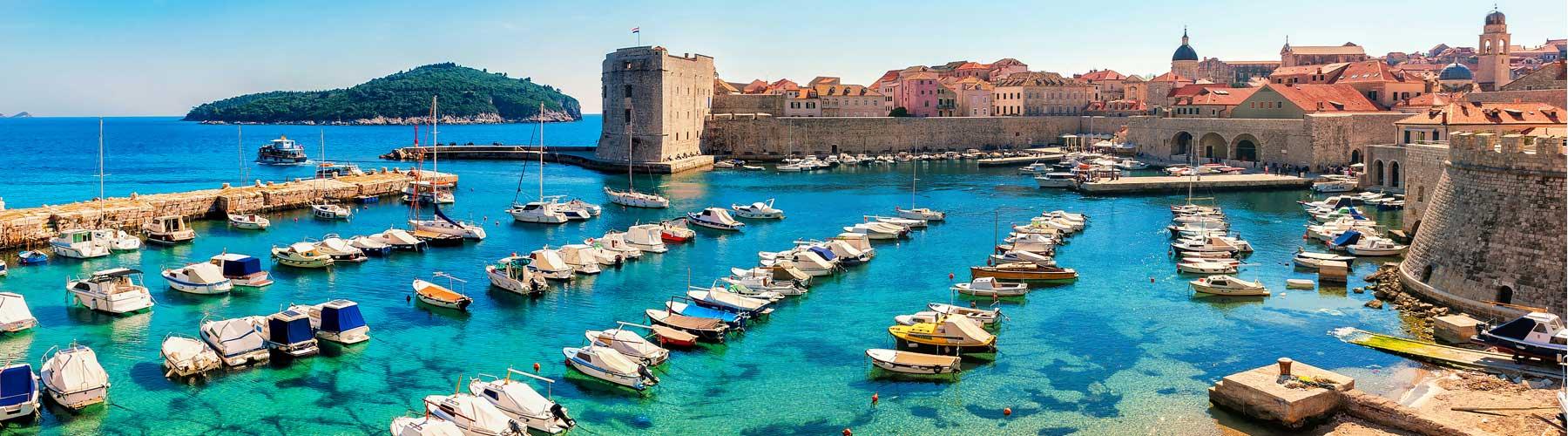 Dubrovnik reisgids | Info, bezienswaardigheden en city trips