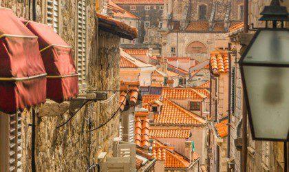 Dubrovnik reisgids info bezienswaardigheden en city trips for Goedkope trappenmaker