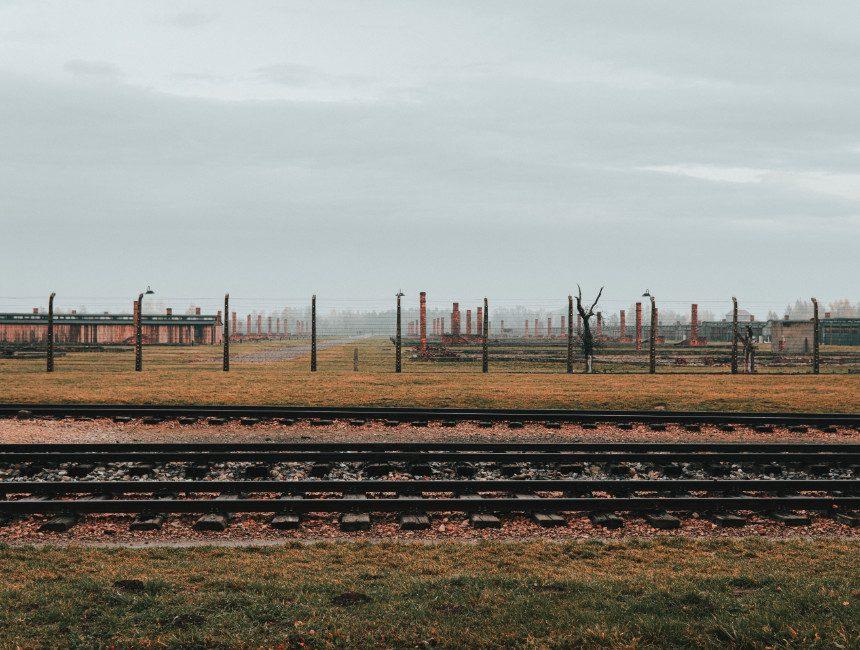 concentratiekamp Birkenau