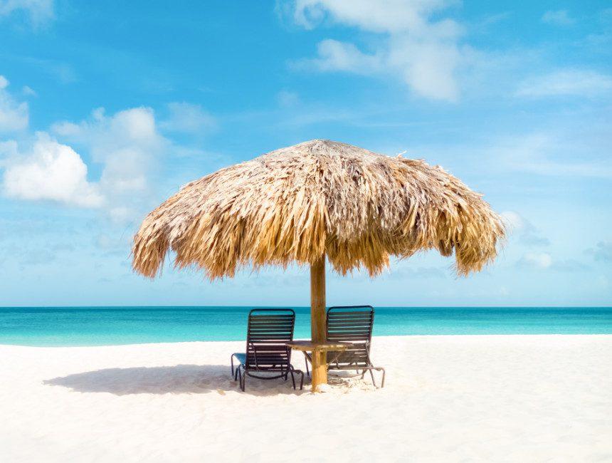stranden aruba bezienswaardigheden