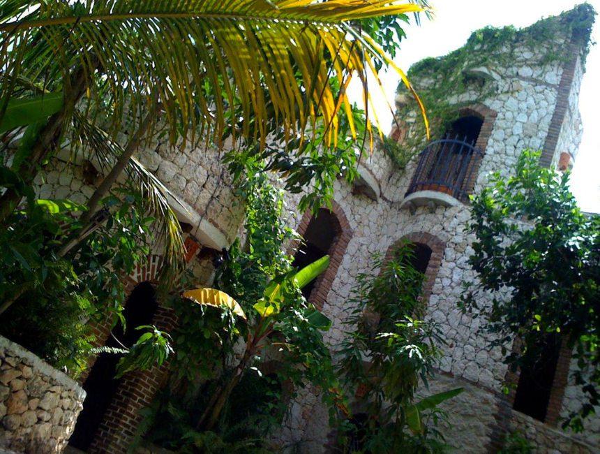 Guesthouse Las Piedras