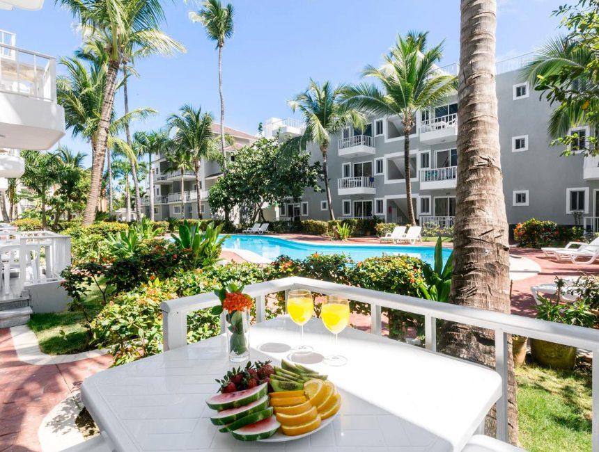 Hotel Tropicana Suites Deluxe