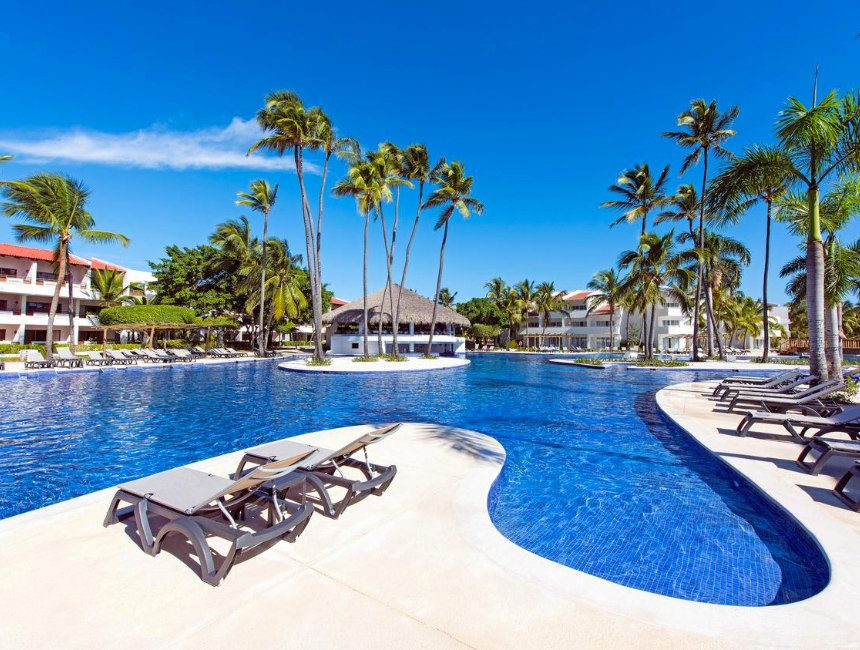 Occidental Punta Cana hotels