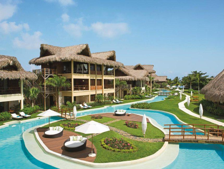 Zoëtry Agua Punta Cana hotel