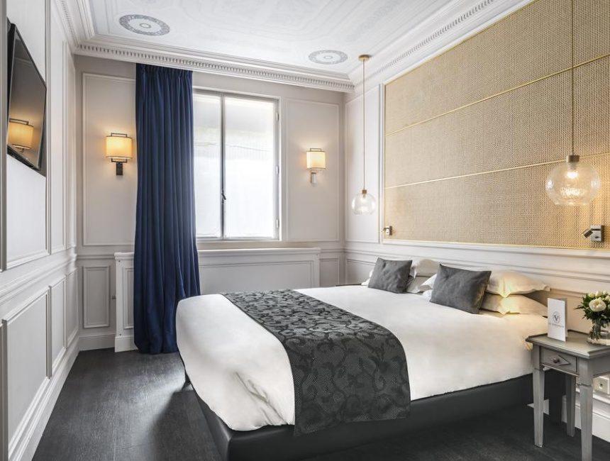 Hotel Les Versailles