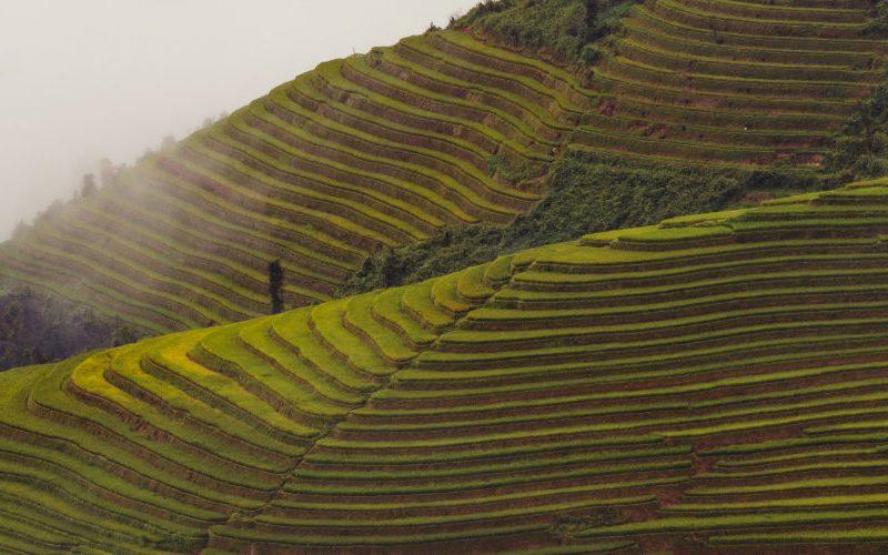 bezienswaardigheden in Vietnam