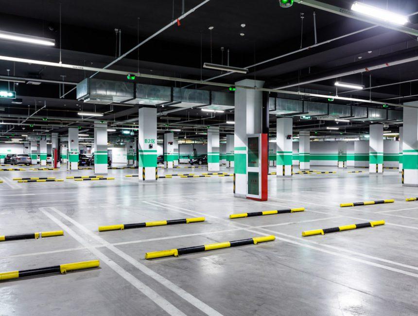 eindhoven airport parkeren