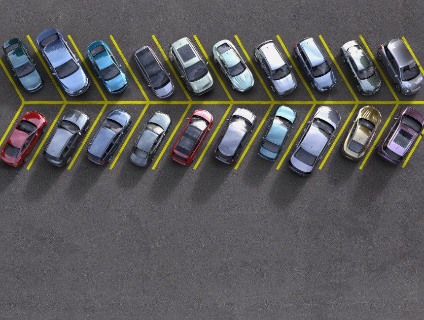 parkeren vliegveld eindhoven