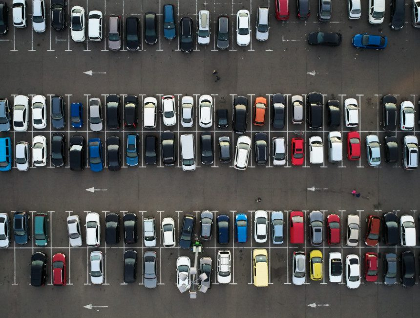 dusseldorf airport parking