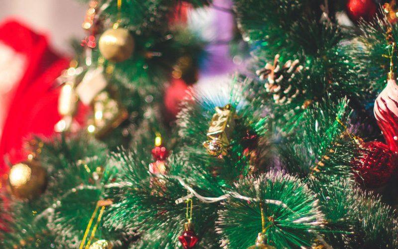 Finland kerstman
