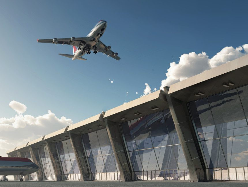 parkeren luchthaven dusseldorf