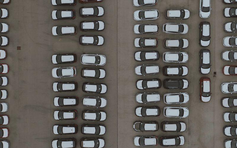 parking dusseldorf airport