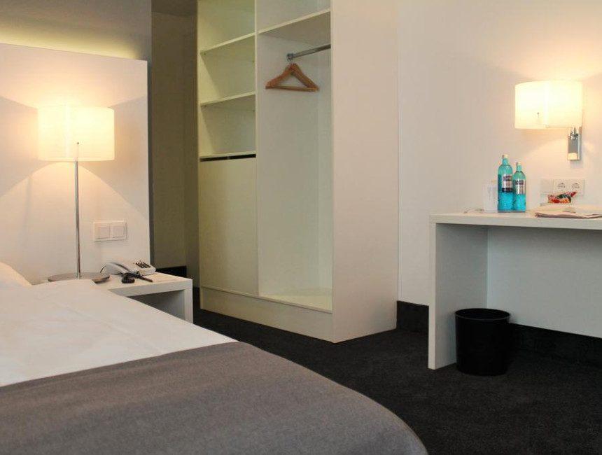Relexa Hotel Düsseldorf airport Ratingen