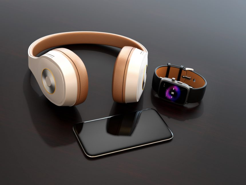 beste draadloze hoofdtelefoon