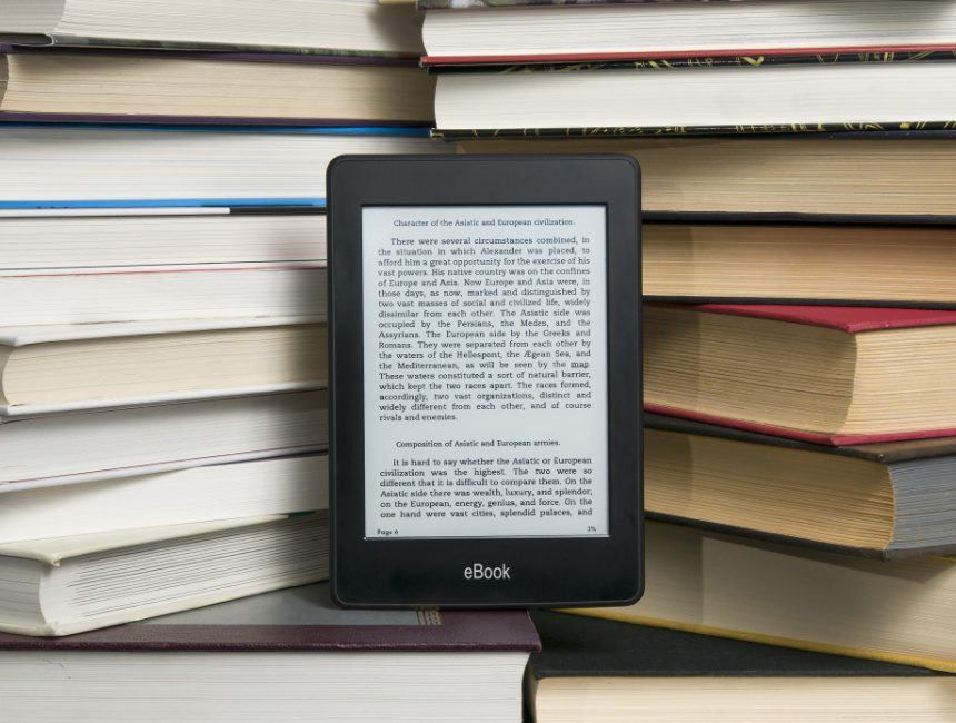 beste e readers