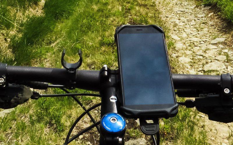 beste telefoonhouder fiets