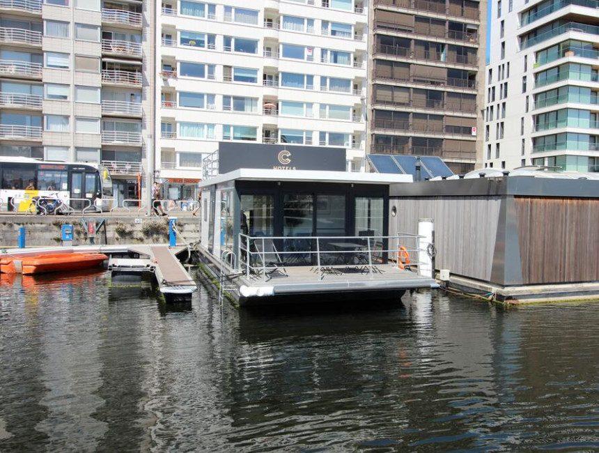 Houseboat by C-Hotels Burlington