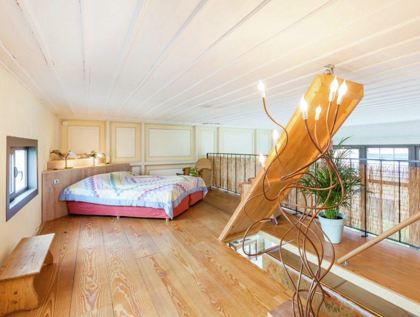 vakantiehuis de domus origineel overnachten aan zee