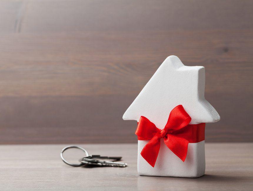 origineel housewarming cadeau