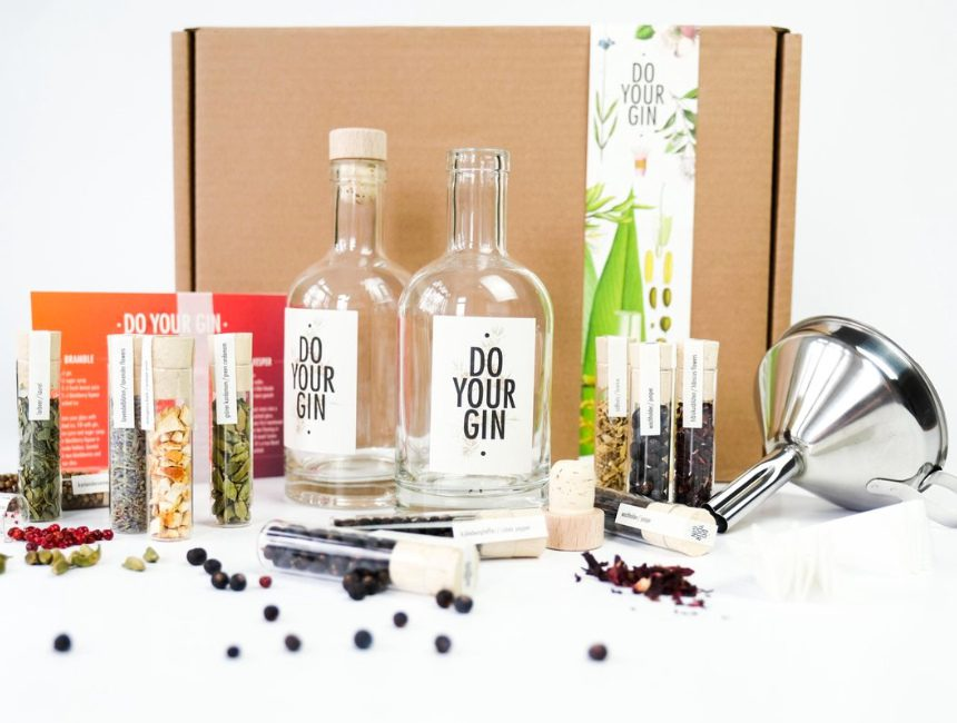 Do your gin