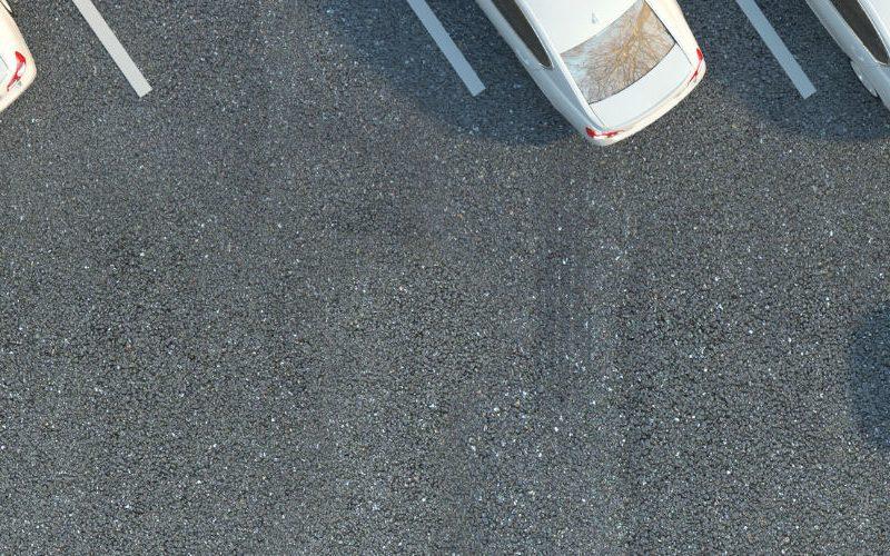 luchthaven rotterdam parkeren